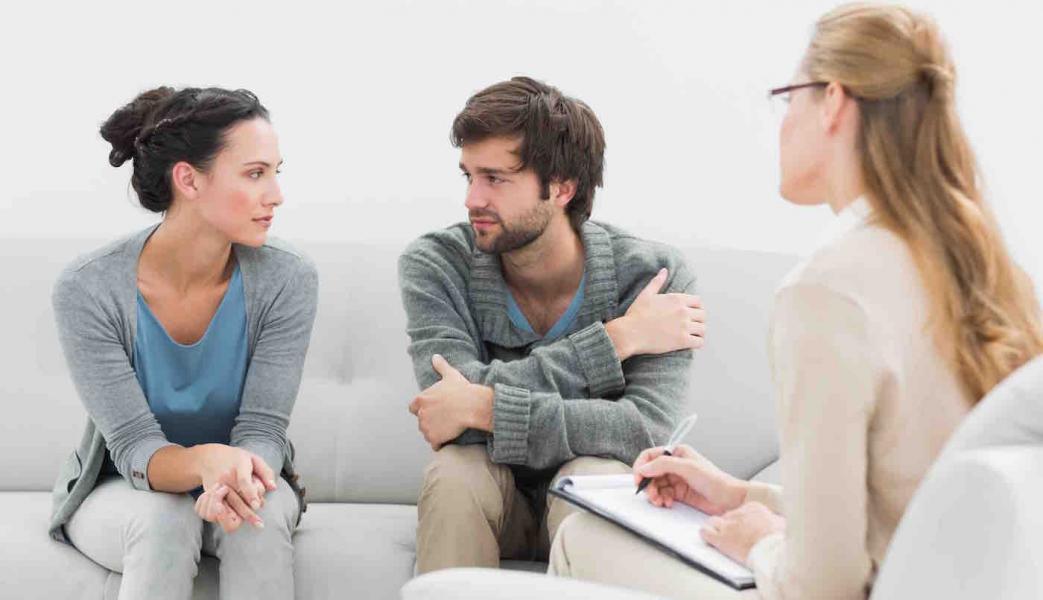 Консультация психолога по семейным отношениям