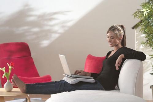 Сидеть в домашних условиях