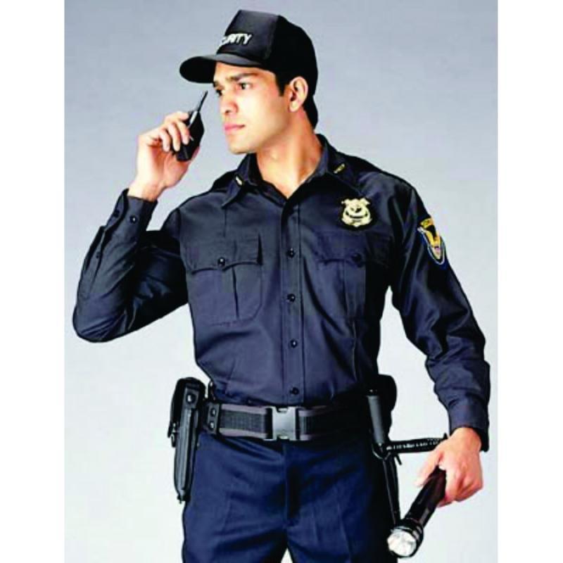вакансии сотрудника охраны в хабаровске нём поговорим