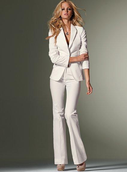 Женский костюм брюки юбка пиджак