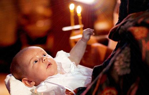 его как правильно крестить ребенка на ночь зависимости